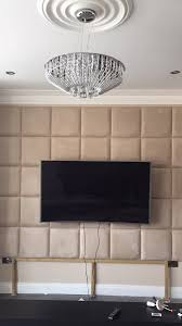 Padded Wall Headboard Padded Wall Tiles Photo Albums Fabulous Homes Interior Design Ideas