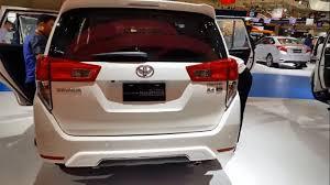 innova 2017 toyota innova 2 4 q 2016 diesel giias 2016 youtube