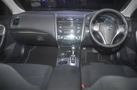 nissan teana interior launch 3rd generation 2014 nissan teana starting rm139 800 otr