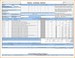 car report template exles 5 excel expense report template expense report