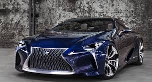 lexus rcf blue lexus rc f 2017 price specifications top speed sound space