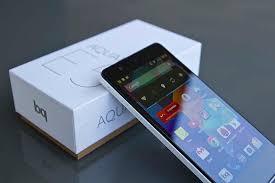 bq aquaris e5 hd un smartphone potente equilibrado y sencillo y
