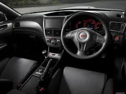 subaru wrx interior right hand drive subaru impreza wrx sti 20th anniversary black