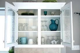 kitchen cabinet glass door ideas glass door kitchen cabinet ideas decoor