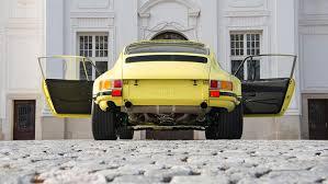 911 porsche restoration the restoration of the porsche 911 2 5 s t