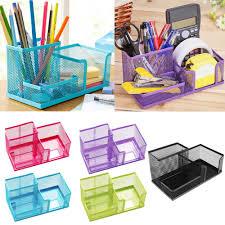Cheap Desk Organizers by Online Get Cheap Desk Organizer Metal Pen Holder Aliexpress Com