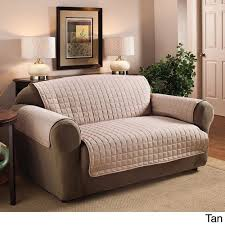 Sweet Home Collection Luxury Sofa Protector Cover Walmartcom - Sweet home furniture