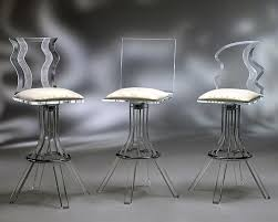 glass kitchen counter stools adjustment the height of the