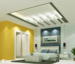 Pop Design For Bedroom Roof Enchanting Pop Design For Bedroom Roof Ideas With Wall Simple In