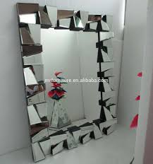 mr 201310b facet wall mirror decoration for dining room buy