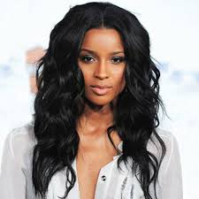 african american hairstyles with parts down the middle 10 best see ciara latest hairstyle images on pinterest hair