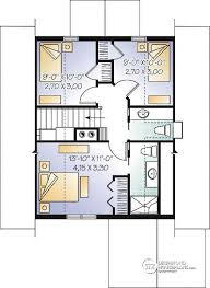 house plan w3929 v1 detail from drummondhouseplans com
