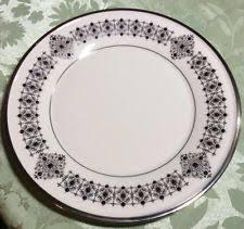 solitaire lenox china dinnerware ebay