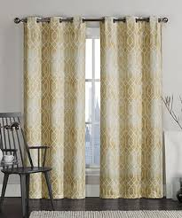 Brentwood Originals Curtains Softly Surrounded Curtains Valances Zulily