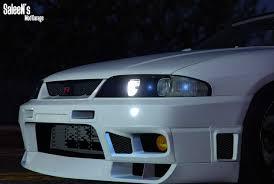 Nissan Gtr R33 - nissan skyline r33 gtr add on replace gta5 mods com