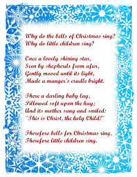 Acrostic Poems For Halloween Poem On Christmas U2013 Happy Holidays