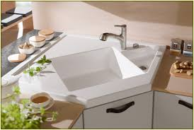 home kitchen 33 infinite corner stainless steel undermount sink