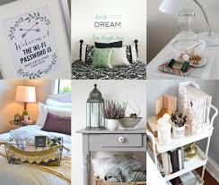 guest bedroom decor guest room decorating ideas poptalk