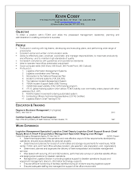 Mis Resume Sample by 100 Federal Resumes How To Write An Information Technology