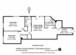 Two Bedroom Floor Plan Two Bedroom Apartment Floor Plans And Images Of Types For Two