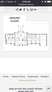 Av Jennings House Floor Plans Smaller Floor Plan Similar Av Jennings House Pinterest Floor