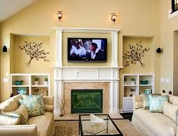 furniture amusing above stone fireplace and living room ideas