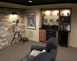 home theater wall sconce barn wall sconces add dramatic glow to family u0027s home theater