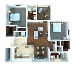 modern 2 bedroom apartment floor plans 2 bedroom apartment design 1 2 bedroom apartment floor plans house