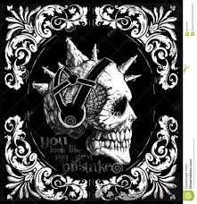 t shirts with skull designs dontstopgear b3e5a36b9c29