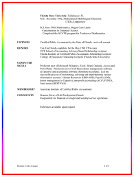 Sample Resume Templates In Word by Amusement Park Project Report Sample Resume Template Elegant