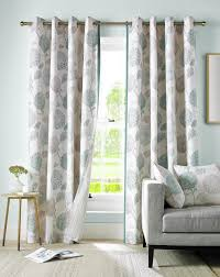 Danielle Eyelet Curtains by Flower Motif Eyelet Curtains Shop For Flower Motif Eyelet
