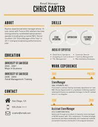 Excellent Resume Format Best Resume Template 2017 Resume Builder