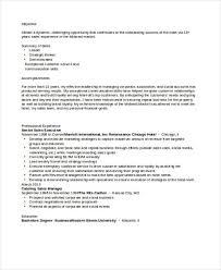 Resume Livecareer Com Best Sales Resume 26 Free Word Pdf Documents Download Free