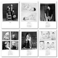 create a photo calendar using your own photos with this free photo