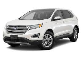 ford edge crossover 2017 ford edge dealer serving san jose and bay area sunnyvale
