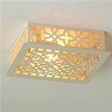 allen roth capistrano white acrylic ceiling fluorescent light allen roth capistrano 4 linear lighting fixtures ceiling