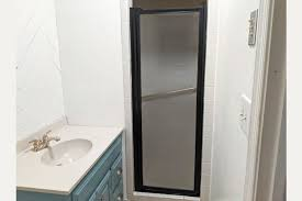 can you paint a metal medicine cabinet how to paint a shower door frame on the cheap lovely etc
