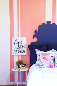 Teen Bedroom Makeover - colorful and eclectic teenage bedroom makeover classy clutter