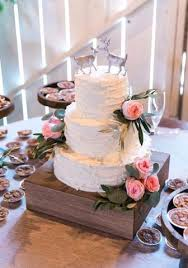 rustic wedding cake stands cake stands mulberry market designs