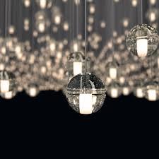 Pendant Lighting System Bocci 14 Pendant Lamps System By Sxela On Deviantart