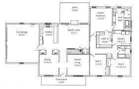 apartments rancher floor plans basement rancher floor plans ranch