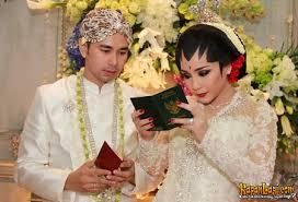 wedding dress nagita slavina foto nagita slavina 080 kapanlagi