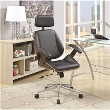 Executive Desk Chairs Coaster Executive Desk Chair Find A Local Furniture Store With