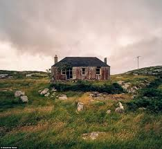 john maher u0027s photographs of remote scottish island homes help win