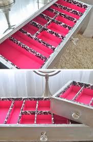 Fun DIY Makeup Organizer Ideas For Proper Storage Diy Makeup - Diy bedroom storage ideas