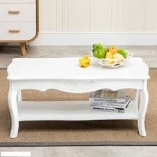 shabby chic coffee tables visualizeus