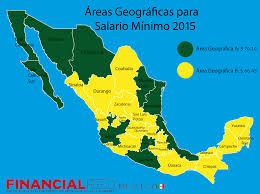 cuanto es salario minimo en mexico2016 salario mínimo 2015 cuál será el aumento salariominimo com mx