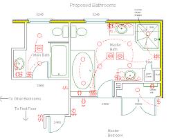 chappaqua ny master bathroom floor plan