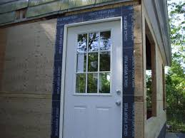 Exterior Door Threshold Replacement by Leaking Door And Sill Pan General Discussion Contractor Talk