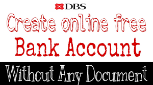 open bank account online without documents 2017 easy method